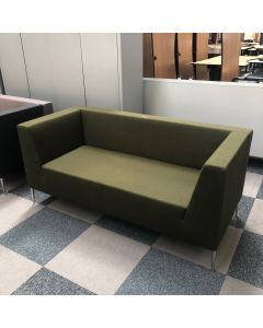 Guialmi bank groen, 156x71 cm