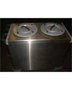 Serveerkar warmhoud kar borden lowerator