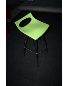 Scab Design barkruk Lime groen